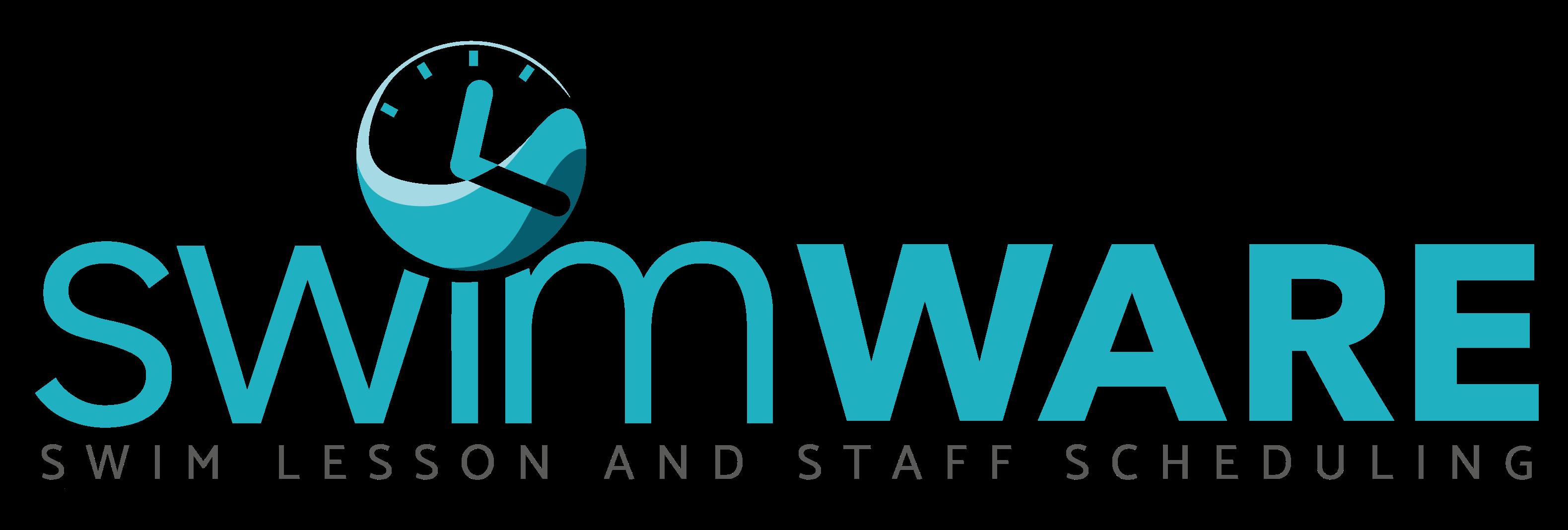 SwimWare Logo
